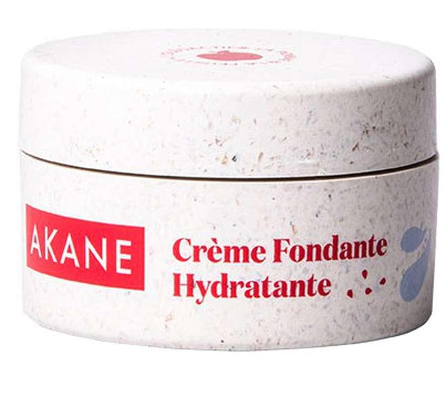 Crème fondante hydratante BIO, Akane (50 ml)