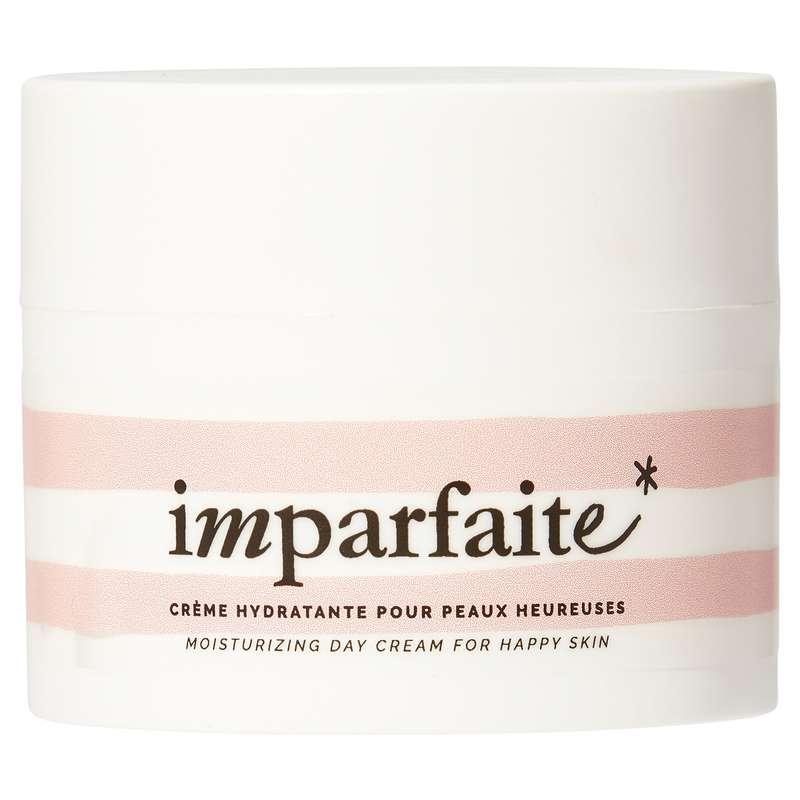 Crème hydratante visage, Imparfaite (50 ml)