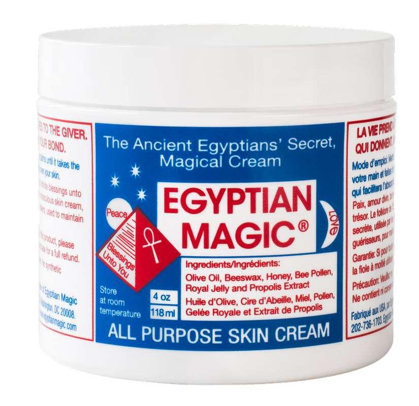 Crème multi-usages, Egyptian Magic (118 ml)