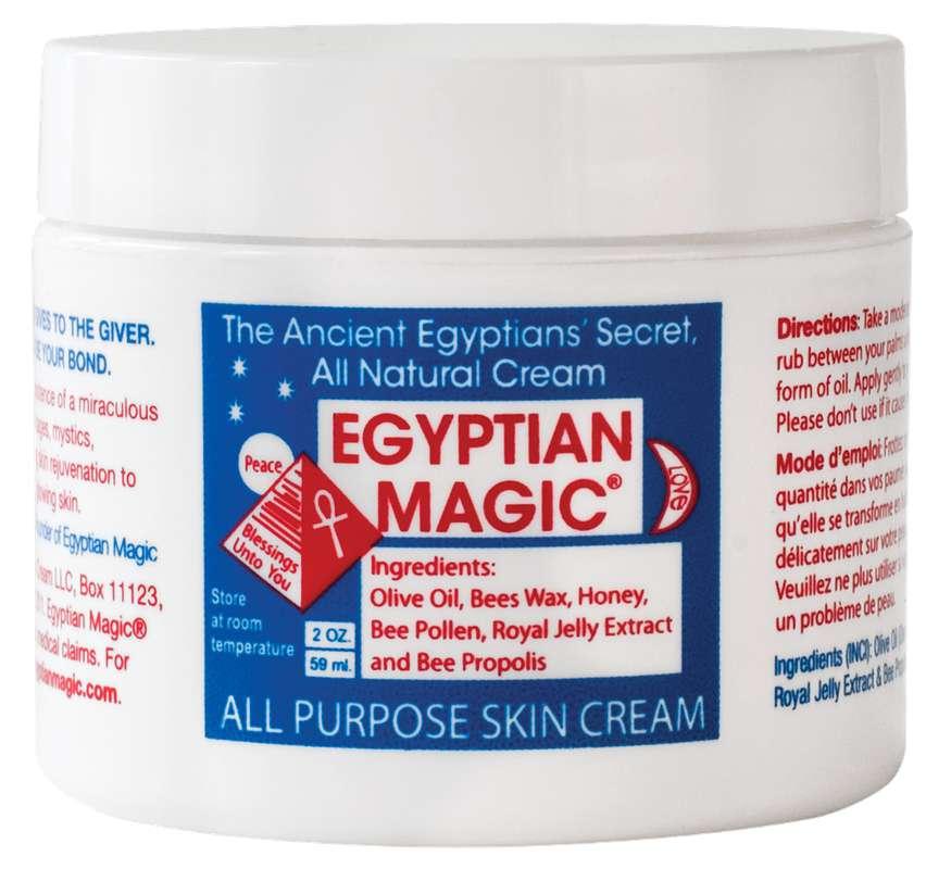 Crème multi-usages, Egyptian Magic (59 ml)