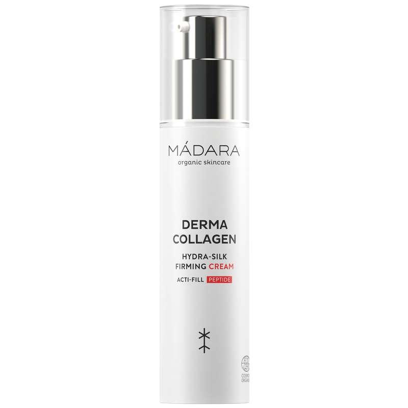 Crème raffermissante Derma Collagen BIO, Madara (50ml)