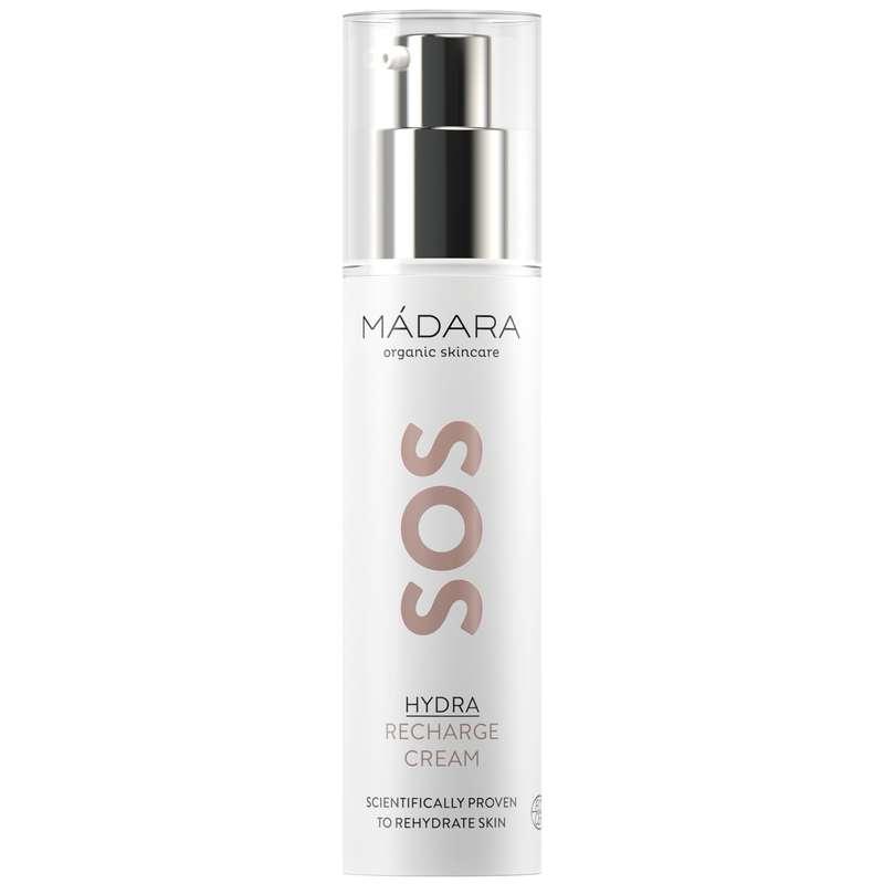 Crème régénératrice SOS Hydra BIO, Madara (50 ml)