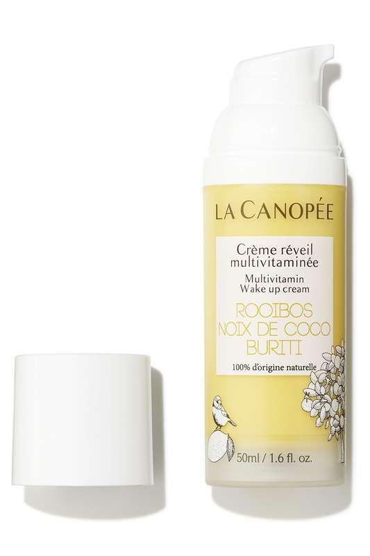 Crème réveil multivitaminée, La Canopée (50 ml)