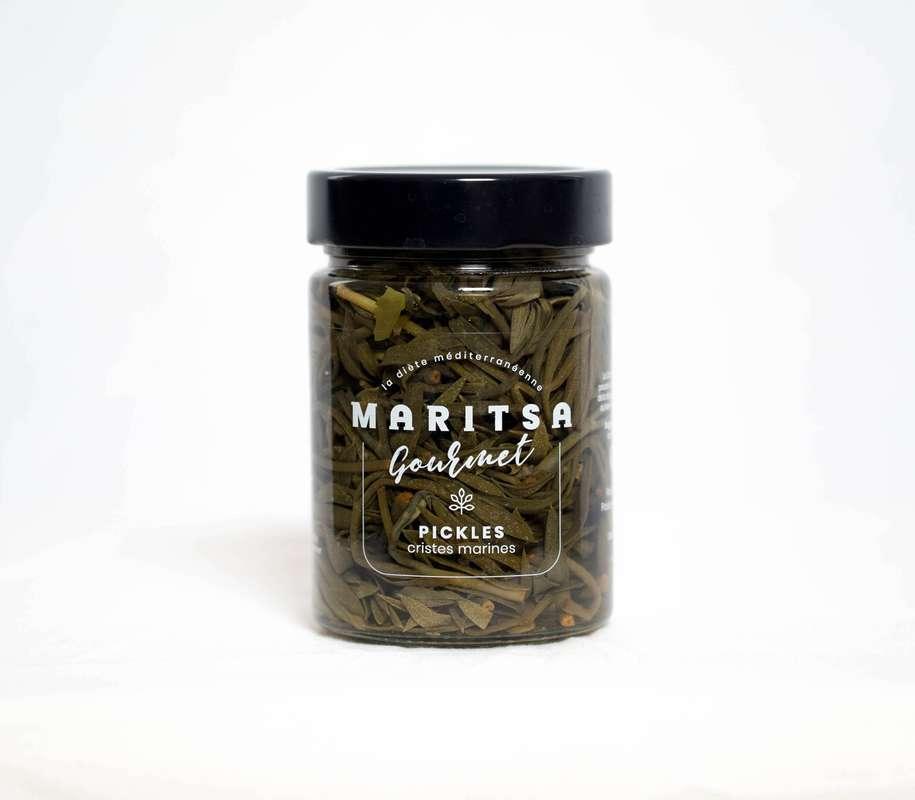 Cristes marinés, Maritsa (120 g)