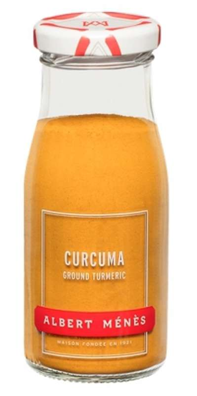 Curcuma, Albert Ménès (75 g)