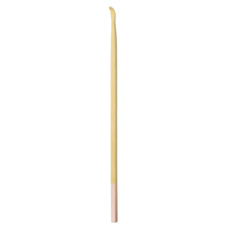 Cure-oreilles en bambou Rose pâle, Avril