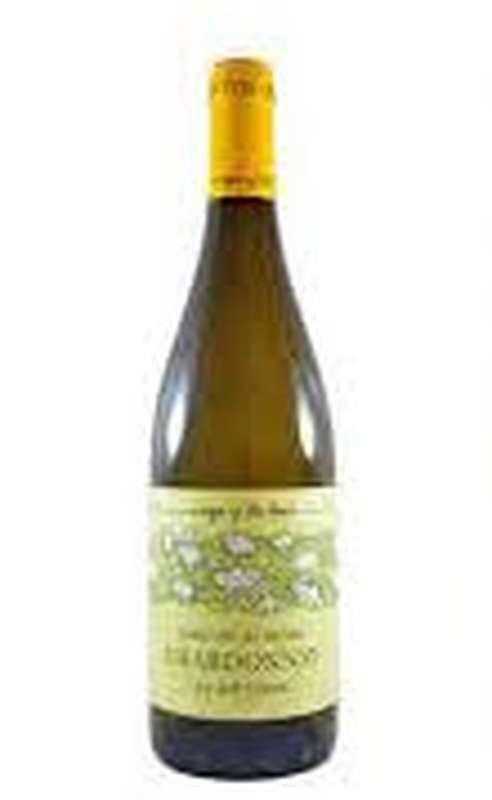 Dans L'air du Temps Chardonnay 2019 VDF (75 cl)