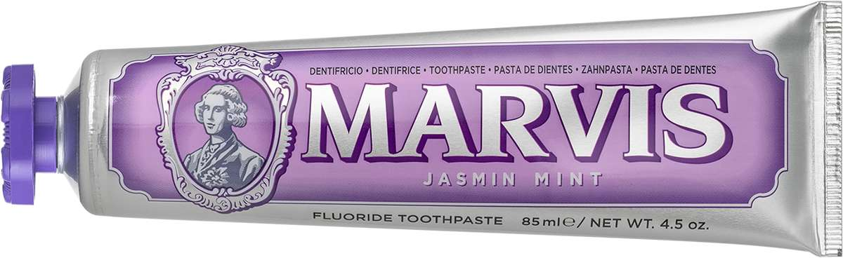 Dentifrice Jasmin Violet, Marvis (85 ml)