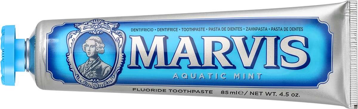 Dentifrice Menthe Aquatique, Marvis (85 ml)