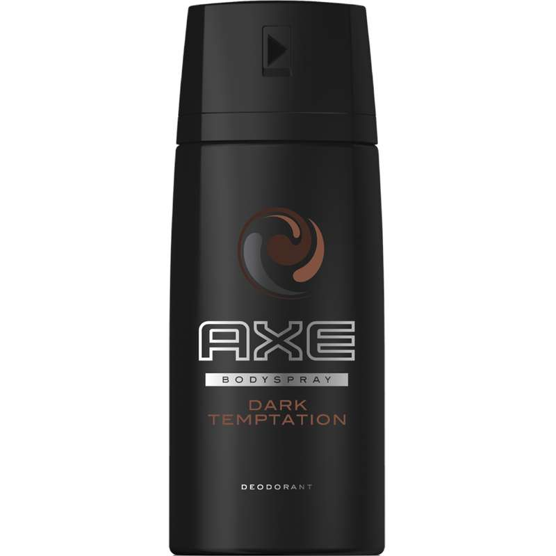 Déodorant spray dark temptation, Axe (150 ml)