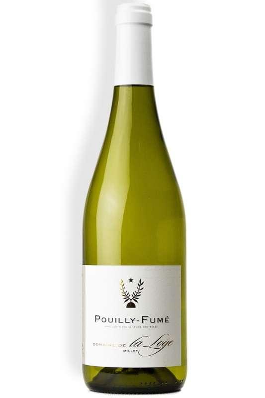 Pouilly Fumé Domaine de la Loge 2018 (75 cl)