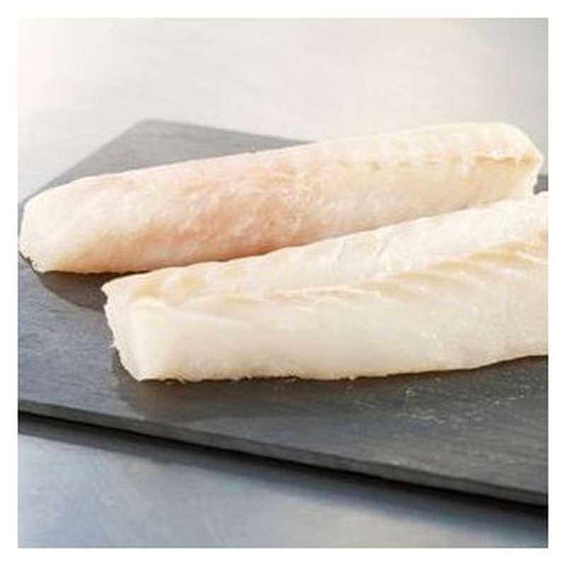 Dos de merlu/colin (environ 140 g, 1 ou 2 morceau selon la taille du poisson)