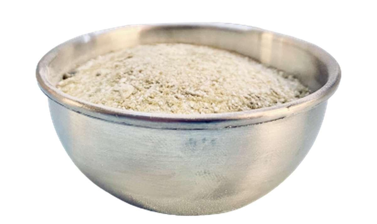 Doseur en inox pour lessive écologique en poudre, Anotherway (80 ml)