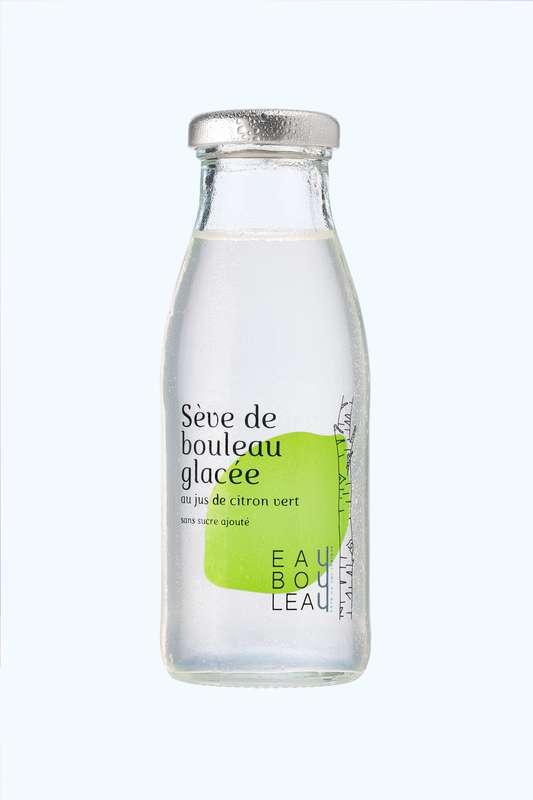 Eau de Bouleau citron vert BIO, Foreo (25 cl)