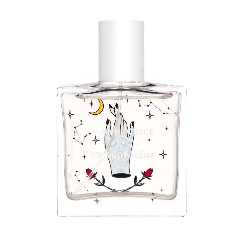 Eau de parfum Avant l'orage, Maison Matine (50 ml)