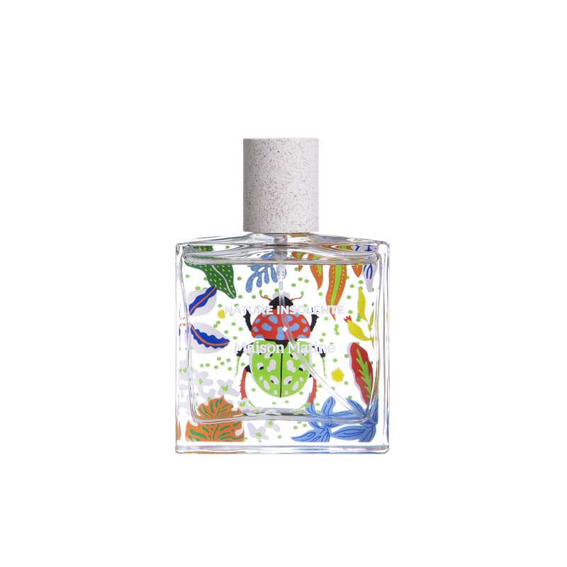 Eau de parfum Nature Insolente, Maison Matine (50 ml)
