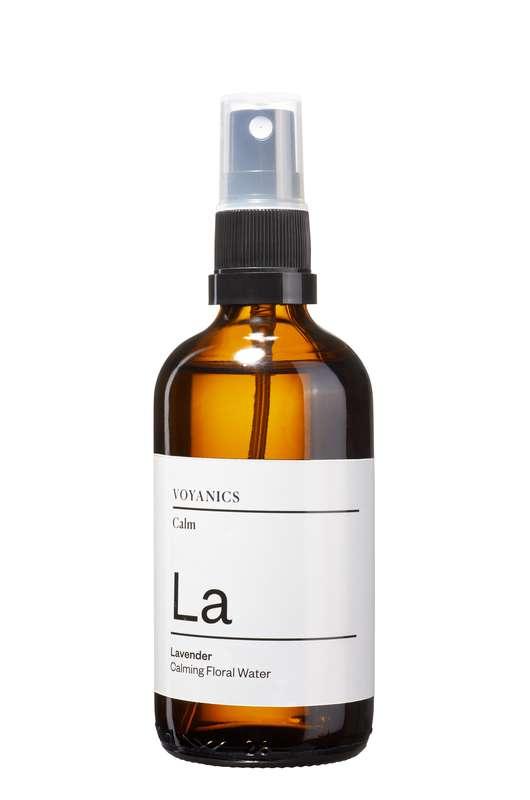 Eau florale de Lavande (La) apaisante visage BIO, Voyanics (100 ml)
