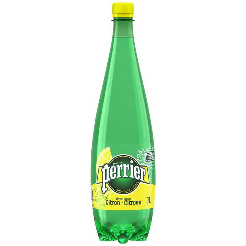 Perrier citron (1 L)