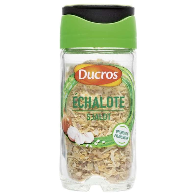 Echalote semoule, Ducros (26 g)