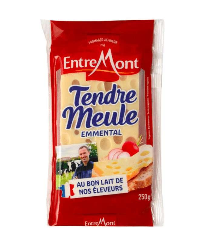 Emmental Tendre Meule, Entremont (250 g)