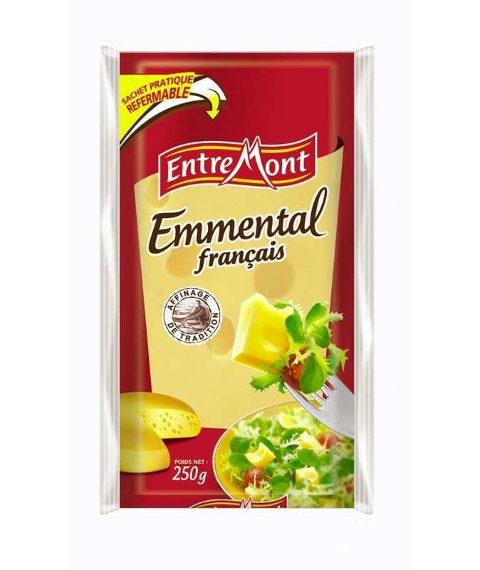 Emmental, Entremont (250 g)