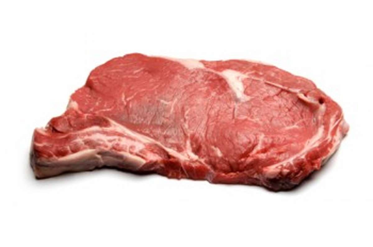 Entrecôte Halal (environ 350 - 400 g)