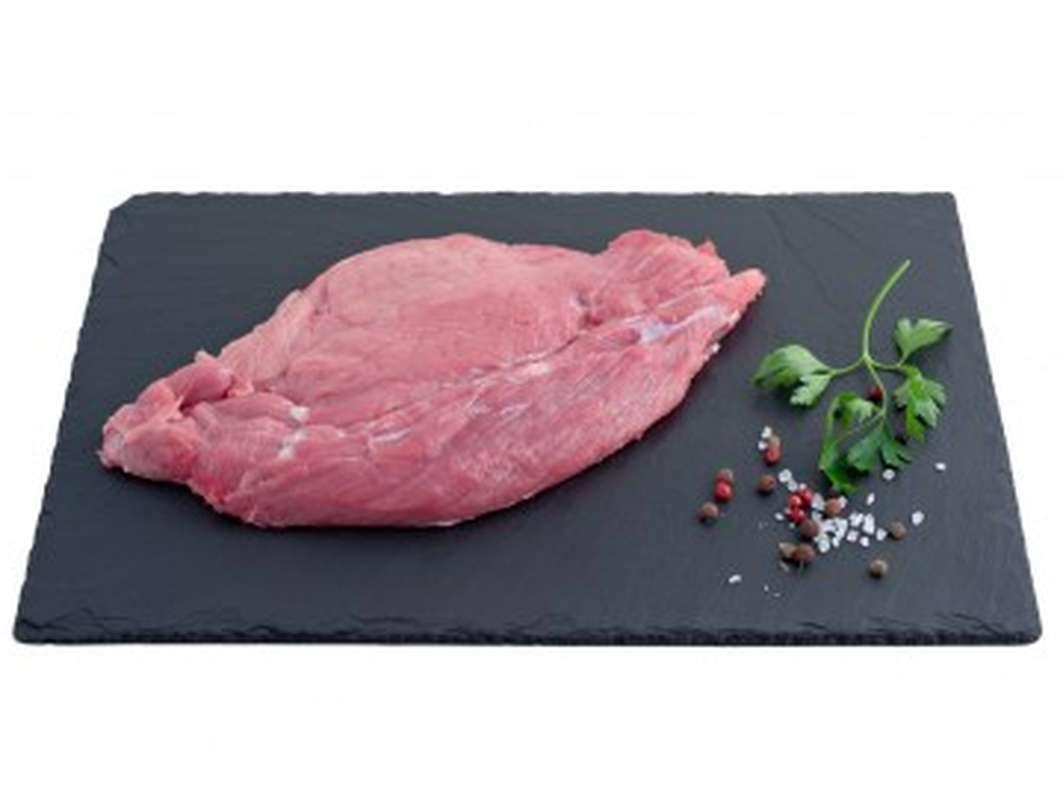 Escalope de veau blanc, Maison Conquet (x 1, 150 - 200 g)