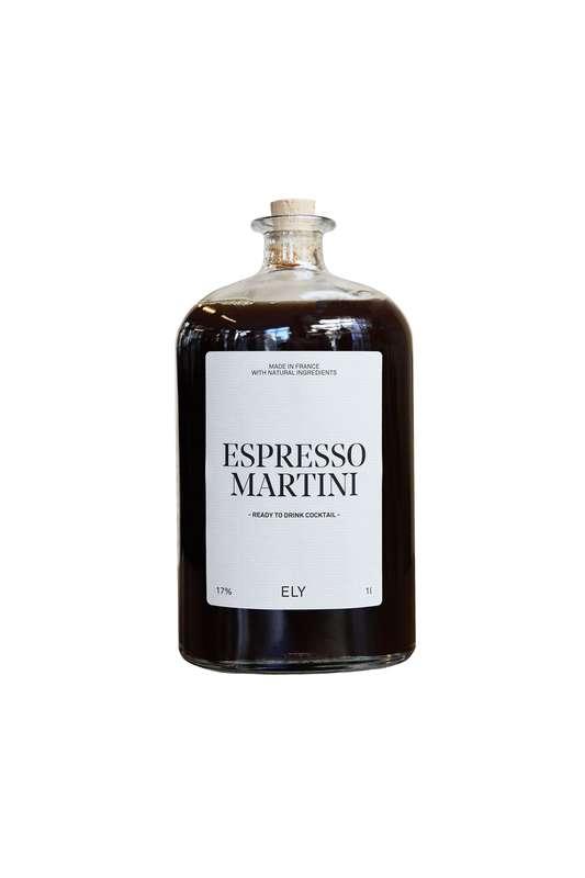 Espresso Martini, Ely (1L)
