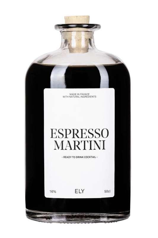 Espresso Martini, Ely (50 cl)