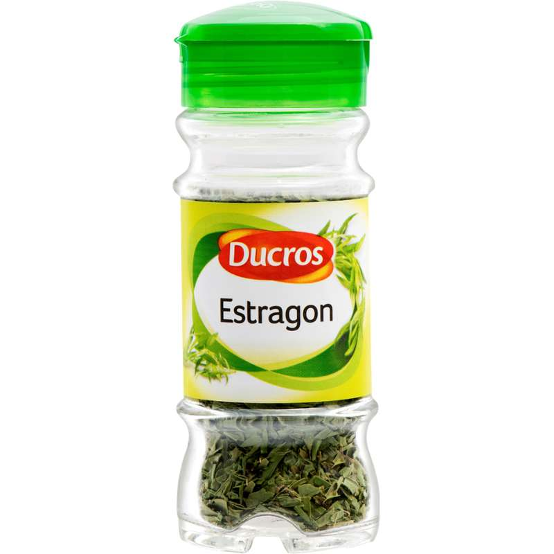 Estragon entier, Ducros (5 g)