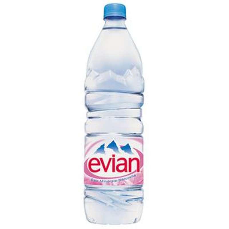 Evian (1,5 L)