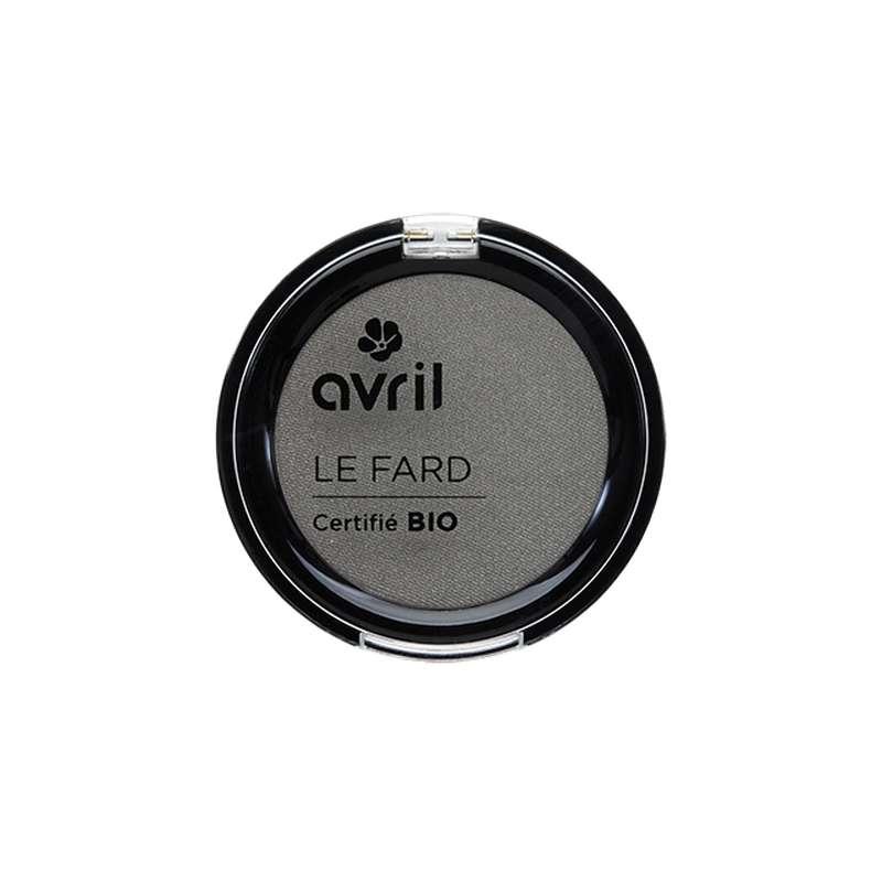 Fard à paupières volcan certifié BIO, Avril (2,5 g)