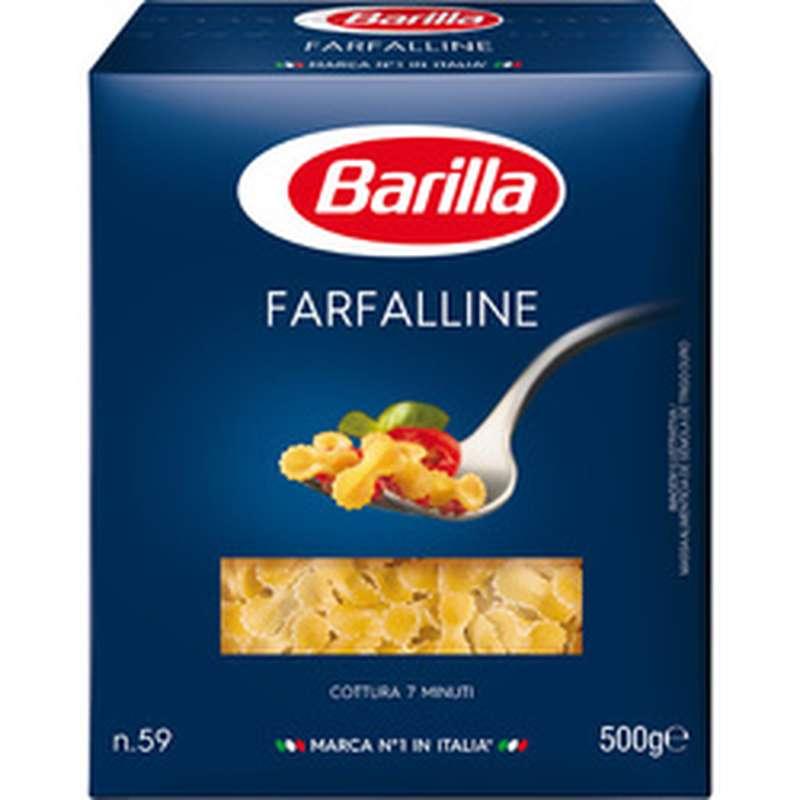 Farfalline, Barilla (500 g)