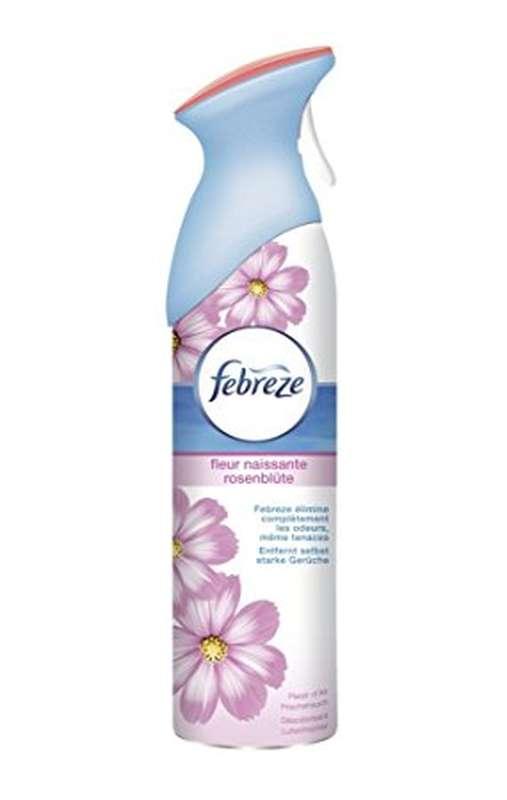 Désodorisant fleur naissante, Febreze (300 ml)