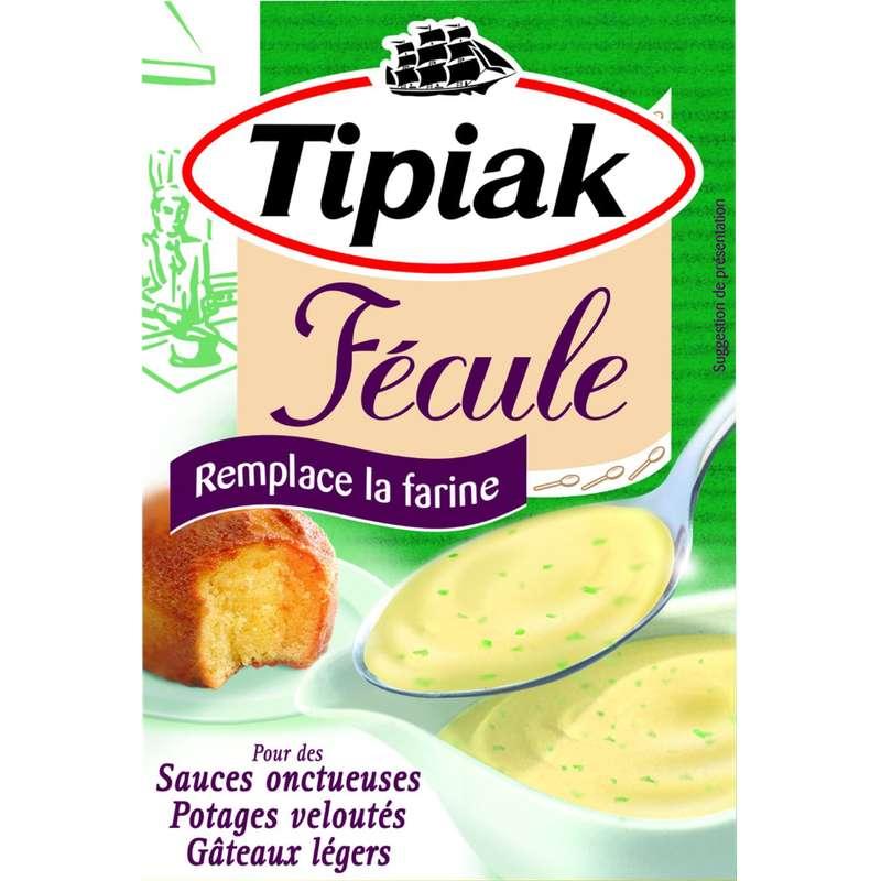Fécule de pomme de terre, Tipiak (250 g)
