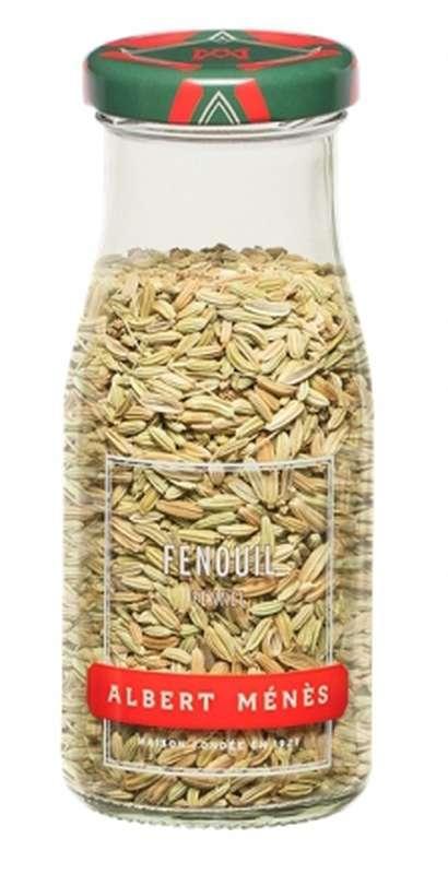 Fenouil en grains, Albert Ménès (40 g)