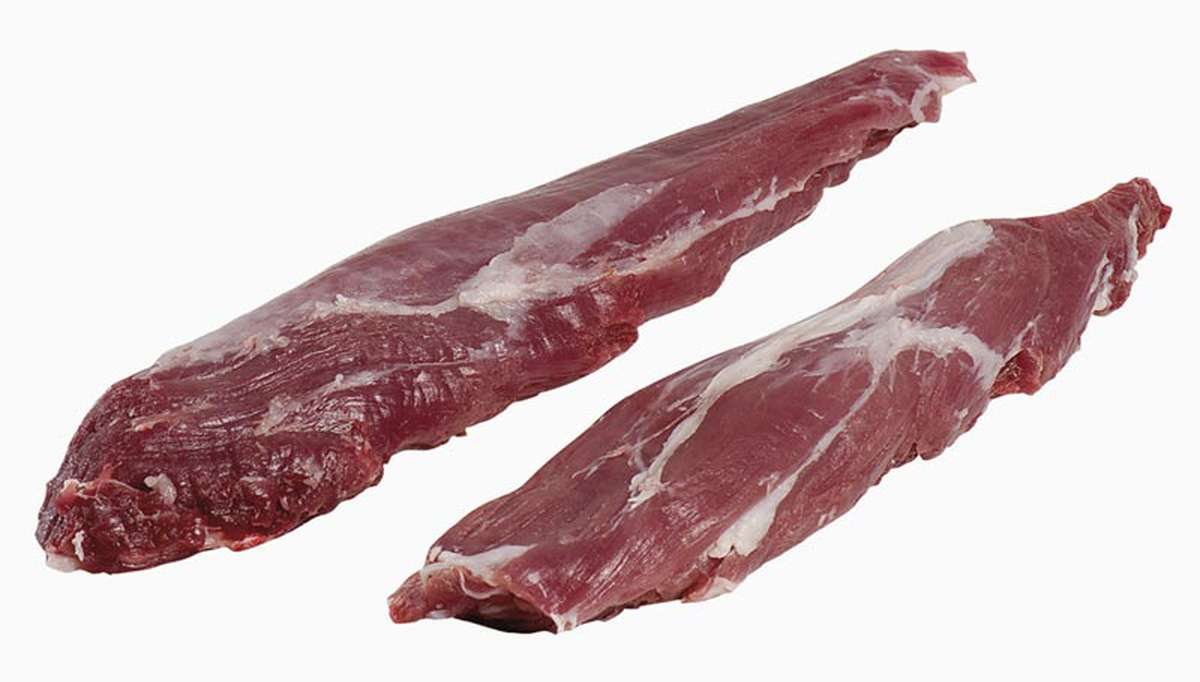 Filet de porc ibérique (environ 200 - 250 g)