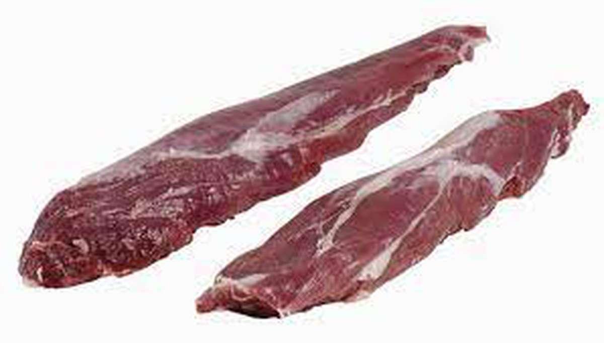 Filet de porc ibérique (environ 450 - 500 g)