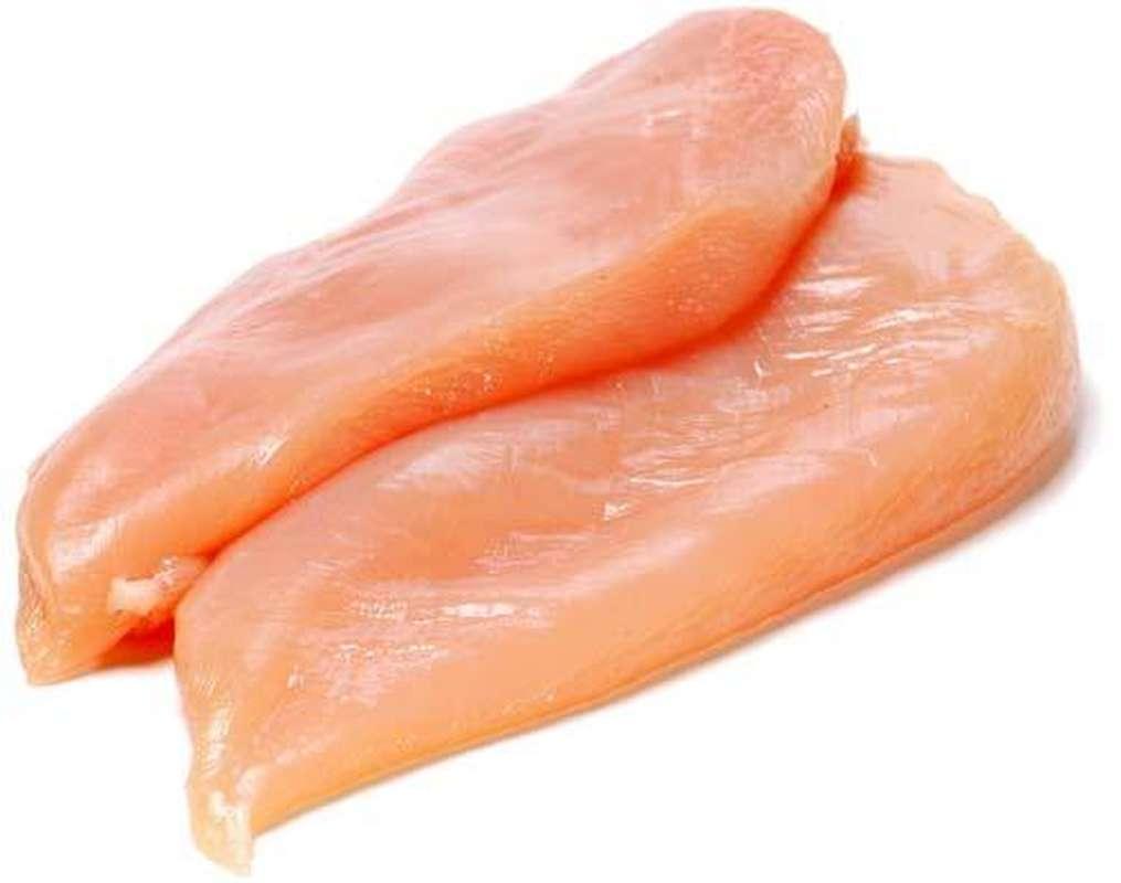 Filet de poulet Halal (x 2, 500 - 550 g)