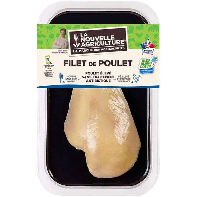 Filet de poulet, La Nouvelle Agriculture (150 g)