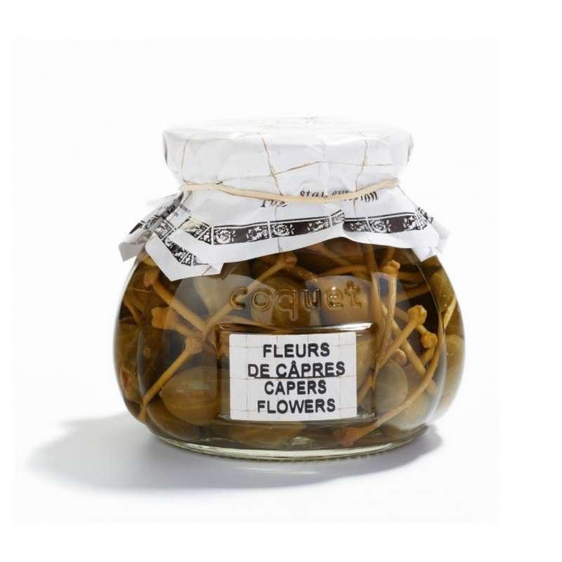 Fleurs de câpres - Alcaparrones, Bellota-Bellota (240 g)