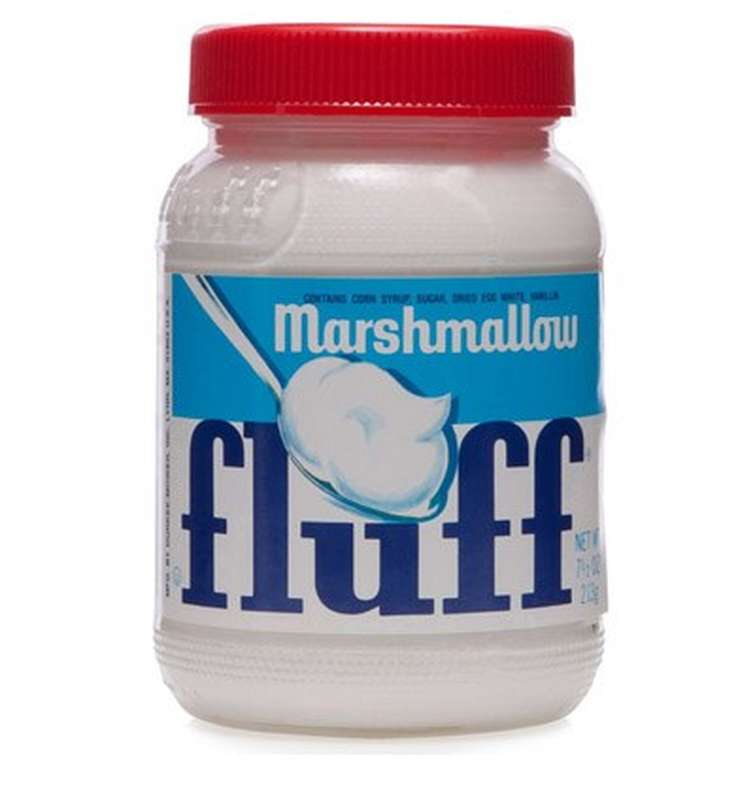 Pâte à tartiner aux chamallows, Fluff (213 g)