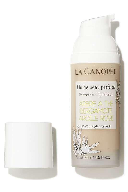 Fluide peau parfaite, La Canopée (50 ml)