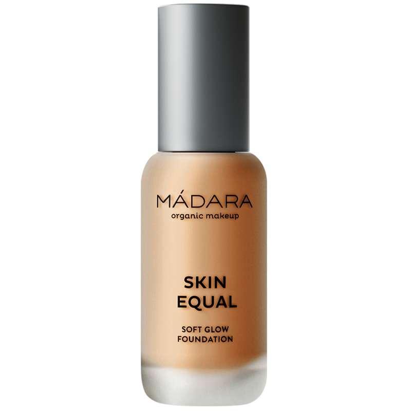 Fond de teint Skin Equal Caramel #70 BIO, Madara (30 ml)