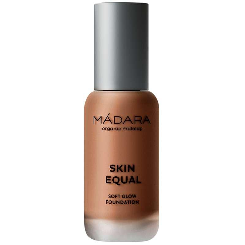 Fond de teint Skin Equal Chestnut #90 BIO, Madara (30 ml)