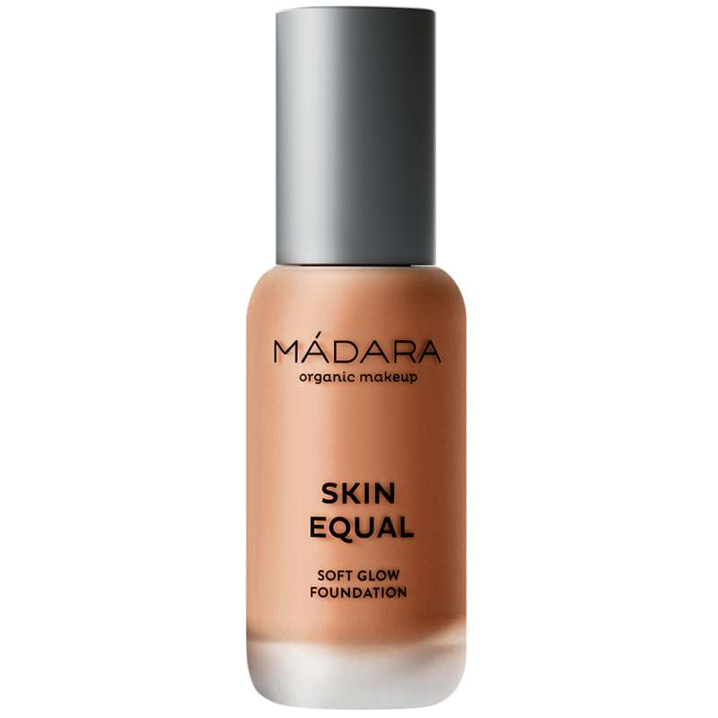 Fond de teint Skin Equal Fudge #80 BIO, Madara (30 ml)