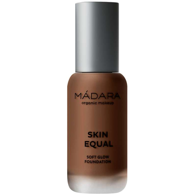 Fond de teint Skin Equal Mocha #100 BIO, Madara (30 ml)
