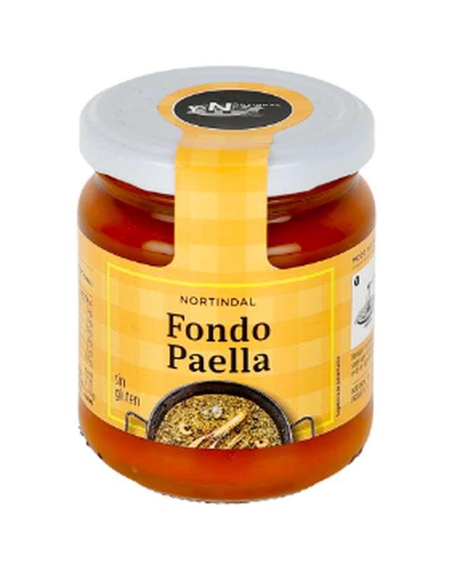 Fond pour Paëlla, Nortindal (200 g)