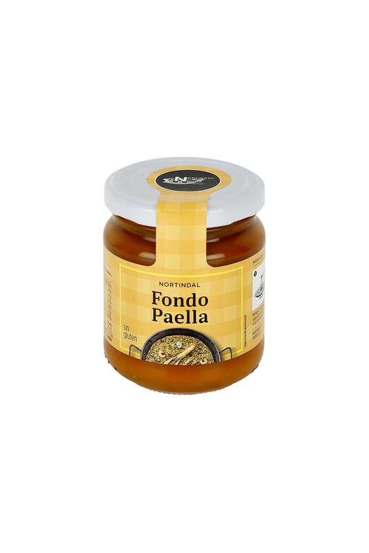 Fond pour Paella, Nortindal (200 g)
