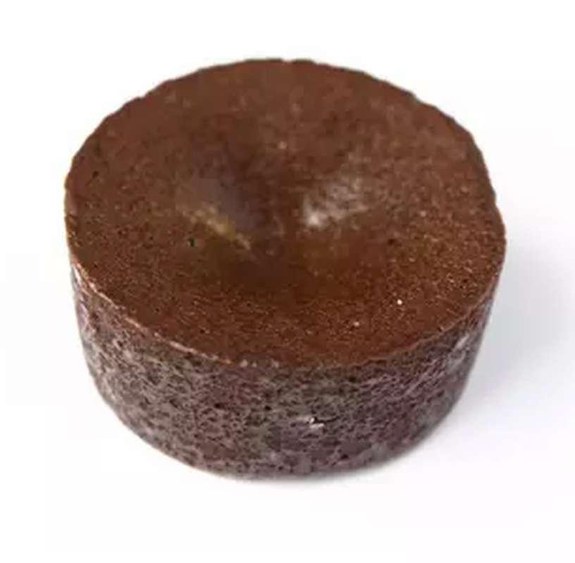 Fondant au chocolat (individuel), Rachel's cake